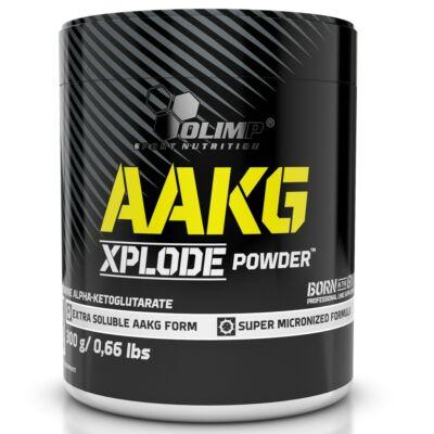 Olimp AAKG Xplode Powder (300g)