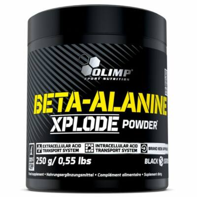Olimp Beta-Alanine Xplode Powder (250g)
