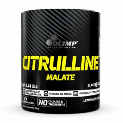 Olimp Citrulline Malate (200g)
