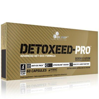 Olimp Detoxeed-Pro (60 kapszula)