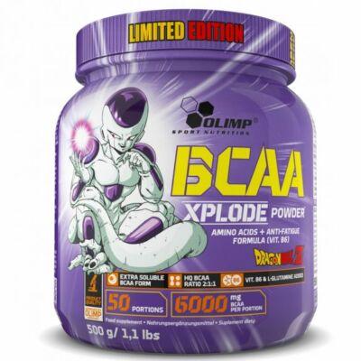 Olimp Dragon Ball Z BCAA Xplode Powder Limited Edition (500g)