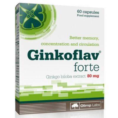 Olimp Ginkoflav Forte (60 kapszula)