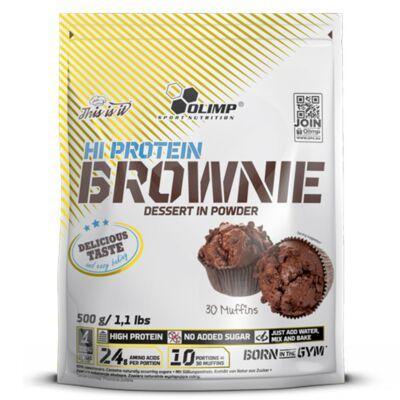 Olimp Hi Protein Brownie (500g)
