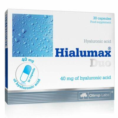 Olimp Hialumax Duo (30 kapszula)