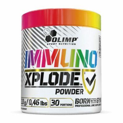 Olimp Immuno Xplode Powder (210g)