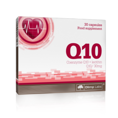 Olimp Q10 (30 kapszula)