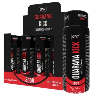 QNT Guarana Kick Shot (12 x 80ml)