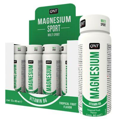 QNT Magnesium Shot (12 x 80ml)
