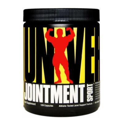 Universal Nutrition Jointment Sport (120 kapszula)