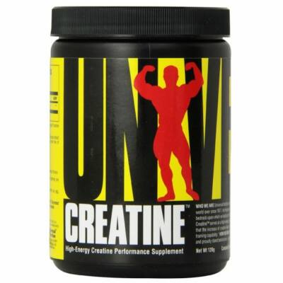 Universal Nutrition Creatine (120g)