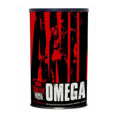 Universal Nutrition Animal Omega (30 csomag)