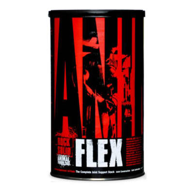 Universal Nutrition Animal Flex (44 csomag)