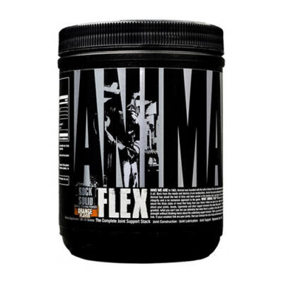 Universal Nutrition Animal Flex Powder (30 adag)