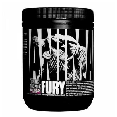 Universal Nutrition Animal Fury (20 adag)