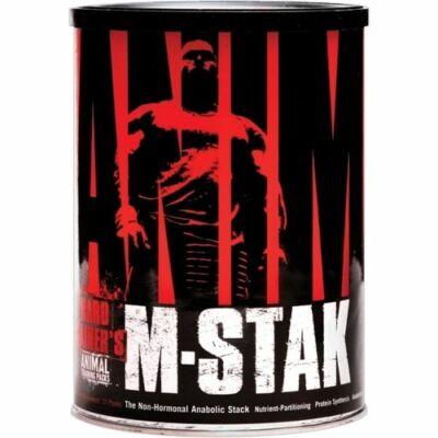 Universal Nutrition Animal M-Stak (21 csomag)
