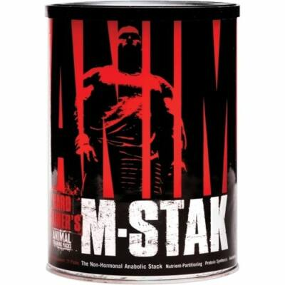 Universal Nutrition Animal M-Stak (21 csomag)