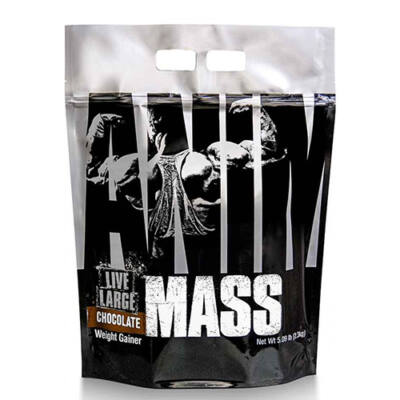 Universal Nutrition Animal Mass (2,3kg)