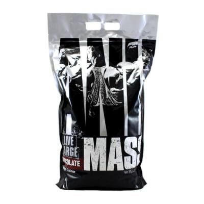 Universal Nutrition Animal Mass (4,6kg)