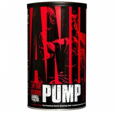 Universal Nutrition Animal Pump (30 csomag)