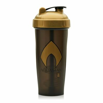 DC Comics Justice League Aquaman Shaker (800ml)