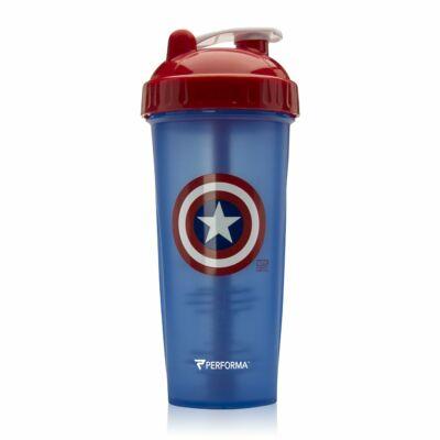 Marvel Captain America Shaker (800ml)
