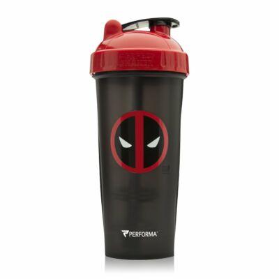 Marvel Deadpool Shaker (800ml)