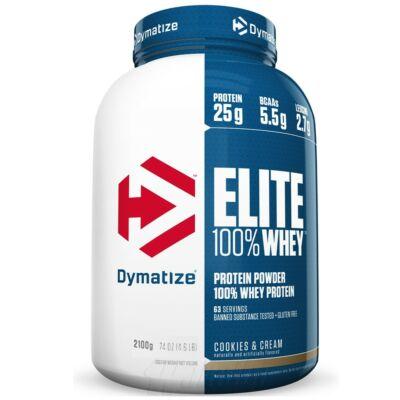 Dymatize Elite 100% Whey (2,1kg)