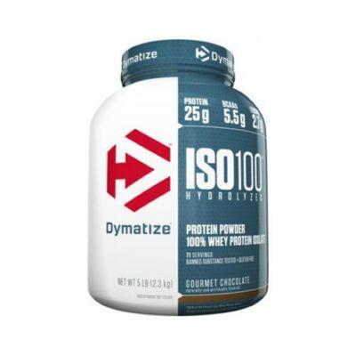 Dymatize ISO100 Hydrolyzed (2200g)