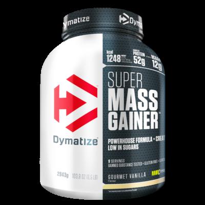 Dymatize Super Mass Gainer (2,94kg)