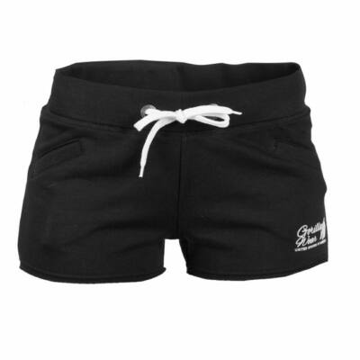 Gorilla Wear New Jersey Sweat Shorts (fekete)