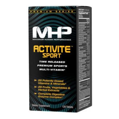 MHP Activite Sport (120 tabletta)