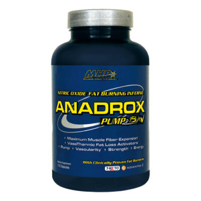 MHP Anadrox (224 kapszula)