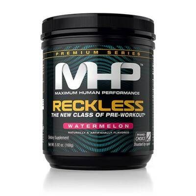 MHP Reckless (30 adag)