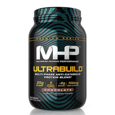 MHP UltraBuild (792g)