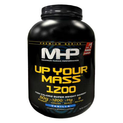 MHP Up Your MASS 1200 (2,7kg)