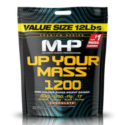 MHP Up Your MASS 1200 (5,3kg)