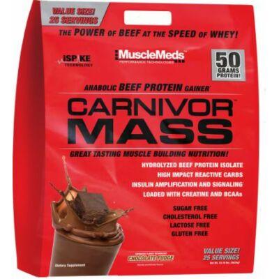 MuscleMeds Carnivor Mass (4,85kg)
