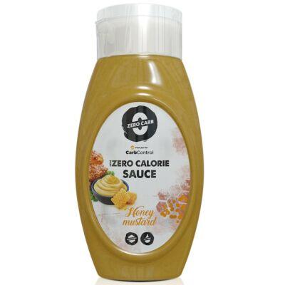 Forpro Near Zero Calorie Sauce - Honey Mustard (450ml)
