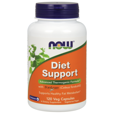 NOW Foods Diet Support (120 kapszula)