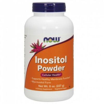 NOW Foods Inositol Powder (227g)