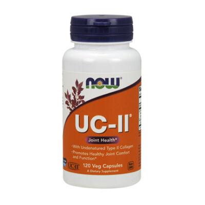 NOW Foods UC-II® Type II Collagen (120 kapszula)