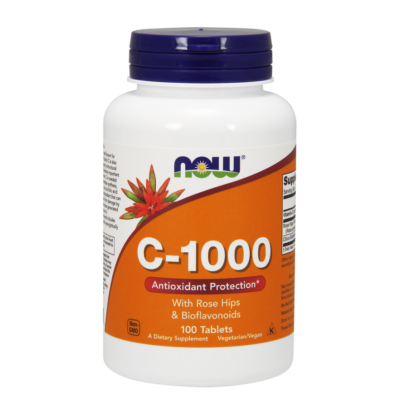 NOW Foods C-1000 (250 tabletta)