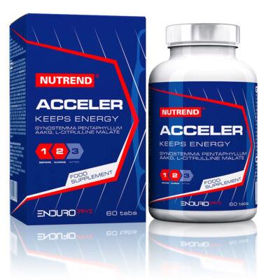 Nutrend Acceler (60 tabletta)