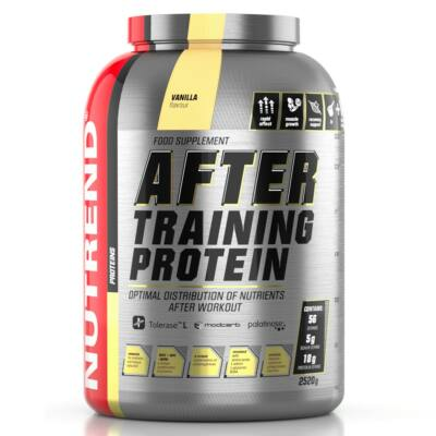 Nutrend After Training Protein (2520g)