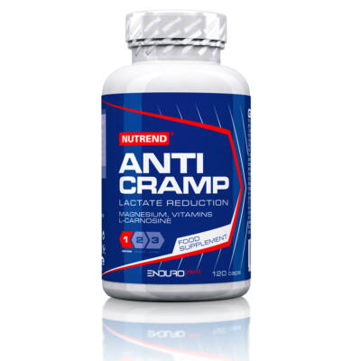 Nutrend Anticramp (120 kapszula)