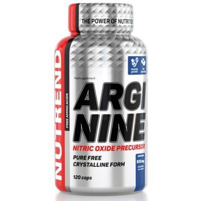 Nutrend Arginine (120 kapszula)