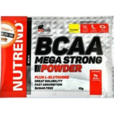 Nutrend BCAA Mega Strong (10g)