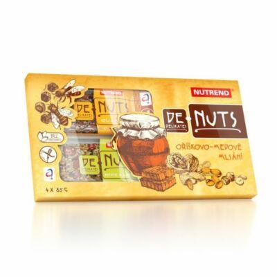 Nutrend De-Nuts (4 x 35g)