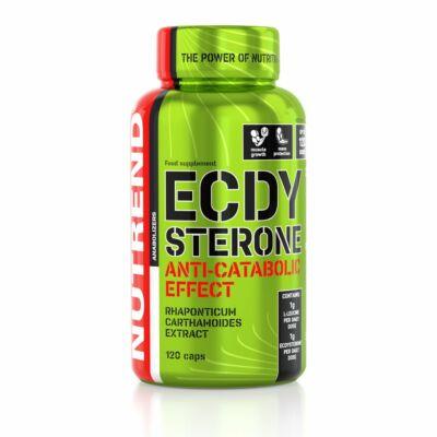 Nutrend Ecdysterone (120 kapszula)