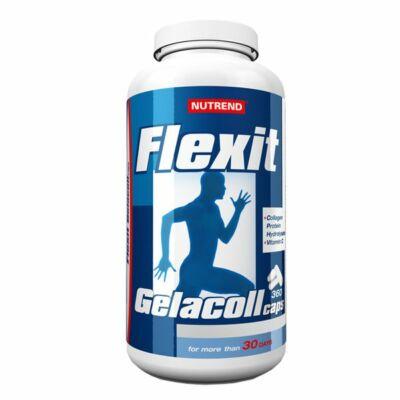 Nutrend Flexit Gelacoll (360 kapszula)